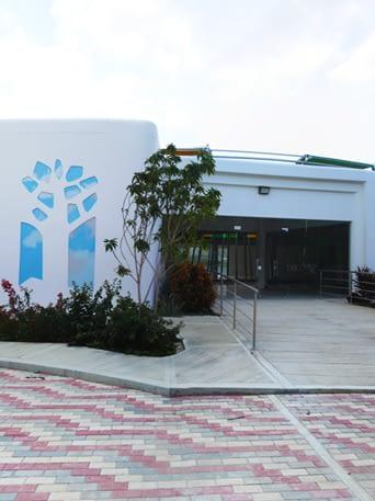 Centro de Vida para el Adulto Mayor