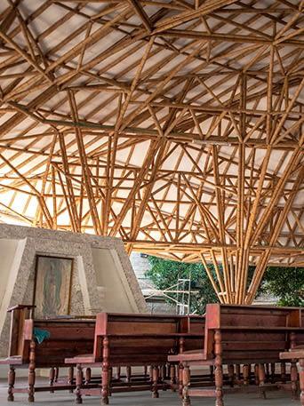 Centro Comunitario Nuestra Señora de Guadalupe